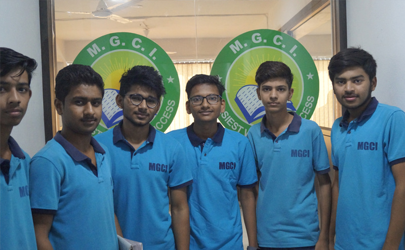 Best NEET Coaching Institutes in Indore – MGCI Indore